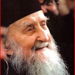 Sf Arhimandrit Sofronie Saharov