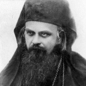 Sf Nicolae Velimirovici