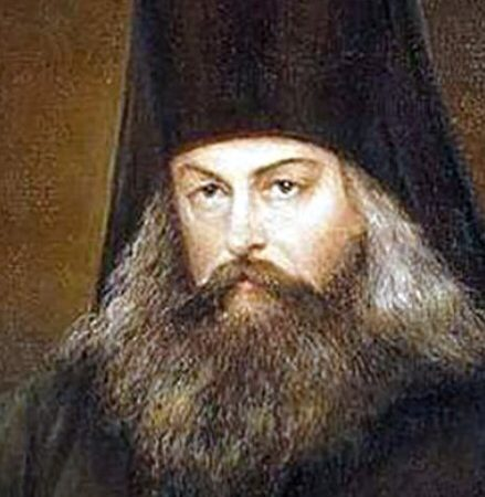 Sfântul Ignatie Briancianinov / Saint Ignace Briantchianinov