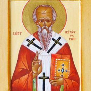 Saint Irenée