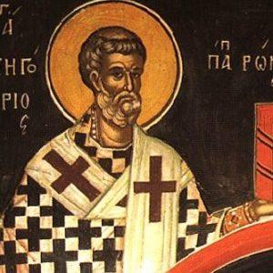 Sf Grigorie cel Mare Dialogul Grégoire le Grand Le Dialogue